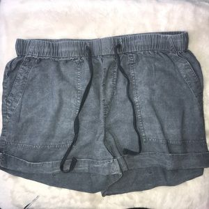 Cloth & Stone very soft and comfortable shorts